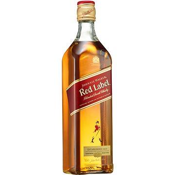 Johnnie Walker Red Label 1l 40% (5000267013626)