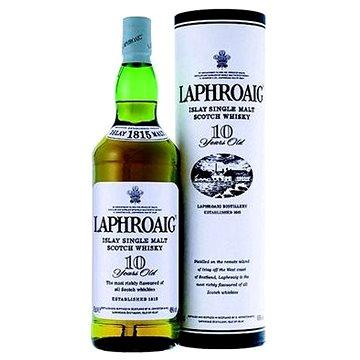 Laphroaig 10Y 0,7l 40% (5010019640260)