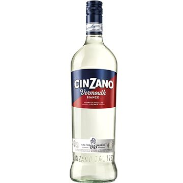 Cinzano Vermouth Bianco 1l 14,4% (8000020000013)