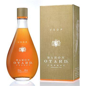 Baron Otard VSOP 0,7l 40% (3253781220120)