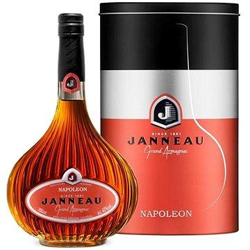 Janneau Napoleon 0,7l 40% (3219945032336)