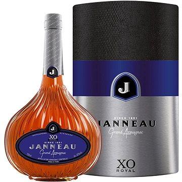 Janneau XO 0,7l 40% (3219940005847)
