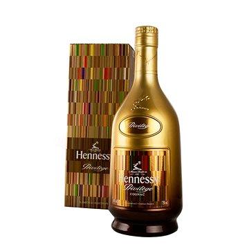 Hennessy Privilege Collectors 0,7l 40% L.E. (81753825423)