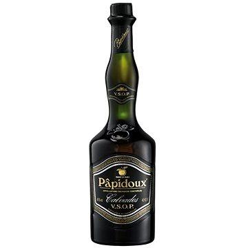 Papidoux VSOP 0,7l 40% (4062400484107)