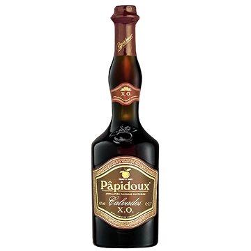 Papidoux XO 0,7l 40% (4062400485135)