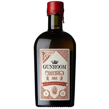 Gunroom Navy Rum 0,5L 65% (7350048361216)