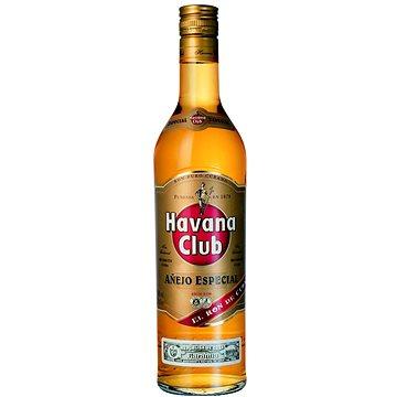 Havana Club Anejo Especial 5Y 0,7l 40% (8594405103647)