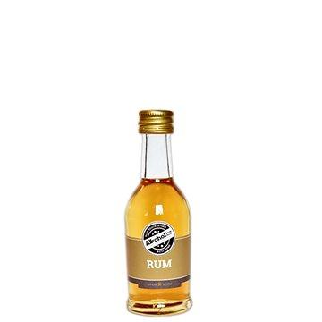 Austrian Empire Navy Rum 18y 0,04l 40% (703123957885)