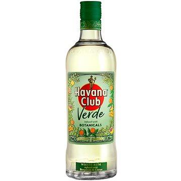 Havana Club Verde 0,7l 35% (8501110086165)