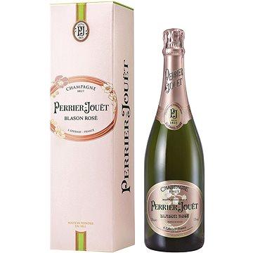 Perrier Jouët Blason Rosé 0,75l 12% GB (3113889000201)