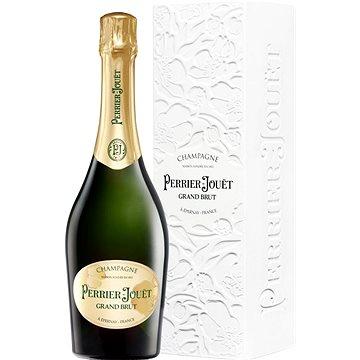 Perrier Jouët Grand Brut 0,75l 12,5% GB (3113889000195)