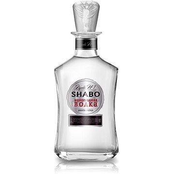 Shabo Proba Nr. 1 Greap Vodka 0,5l 40% (4820070402971)