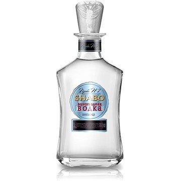 Shabo Proba Nr. 2 Greap Vodka 0,5l 40% (4820070402995)