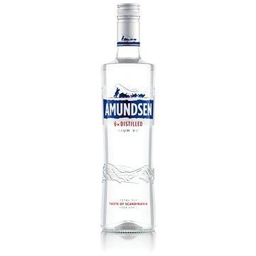Amundsen vodka 1l 37,5% (8594005011908)