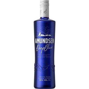 Amundsen Deep Blue 1l 40% (8594005021082)