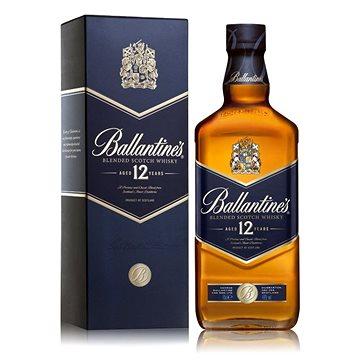 Ballantine's 12Y 0,7l 40% GB (5010106110966)