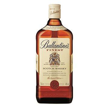 Ballantine's Finest 0,7l 40% (5010106113127)