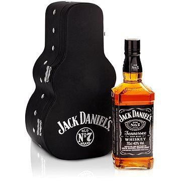 Jack Daniel's Kytara 0,7l 40% GB (5099873704790)