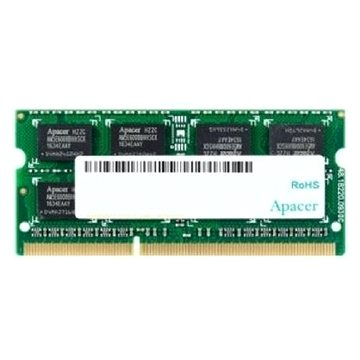 Apacer SO-DIMM 4GB DDR3 1600MHz CL11 (DS.04G2K.HAM)