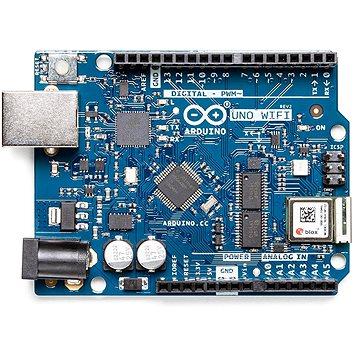 Arduino UNO WiFi Rev2 (ABX00021)