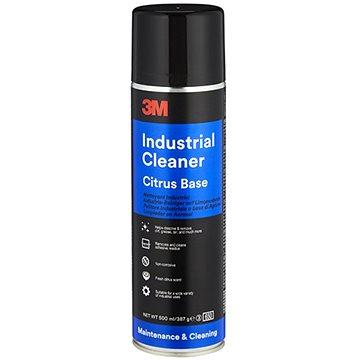 3M™ Průmyslový čistič ve spreji 500ml (F8114)