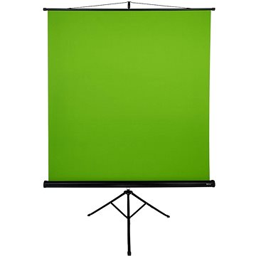 Arozzi Green Screen, mobilní trojnožka 157x157cm (1:1) (AZ-GS)