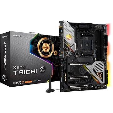 ASROCK X570 Taichi (X570 Taichi)