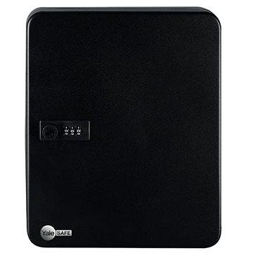 YALE Key Box YKB/540/CB2 černý (AA000758)
