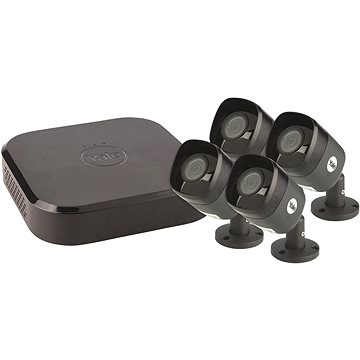 Yale Smart Home CCTV Kit XL (8C-4ABFX) (EL002890)