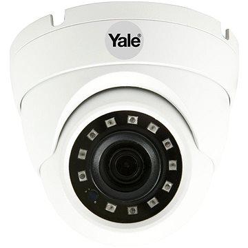 Yale Smart Home CCTV Dome kamera (ADFX-W) (EL002894)