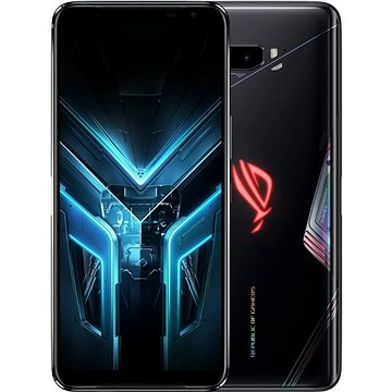 Asus ROG Phone 3 Strix Edition černá (90AI0031-M00020)