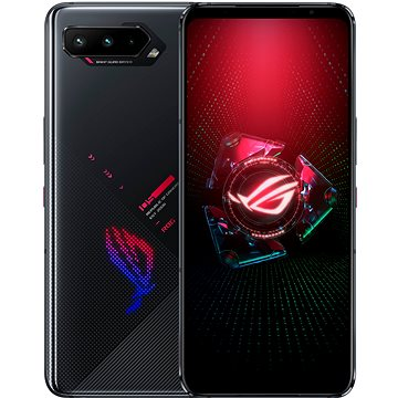 Asus ROG Phone 5 128GB černá