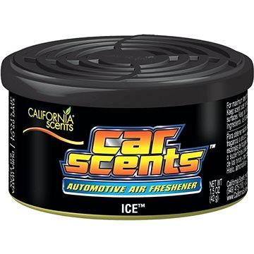 California Scents Car Scents Ledově svěží (CCS-12205CT)