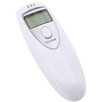 Alkohol tester SILVER, digitální (01900)