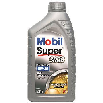Mobil Super 3000 Formula V 5W-30 1 L (152356)
