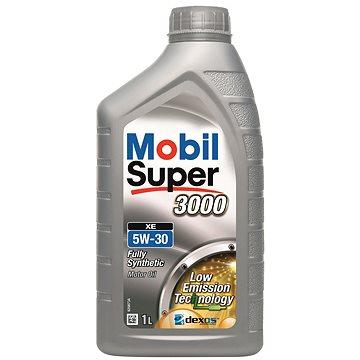 Mobil Super 3000 XE 5W-30 1l (151452)