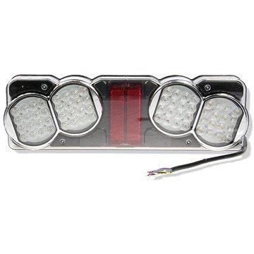 WAS Sdružené světlo Levé W40L (209) LED 24V (5W209 )