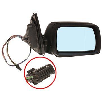 ACI zrcátko pro BMW X5, 00-03 modré sklo pro lak (5 pinů) P (0685808)