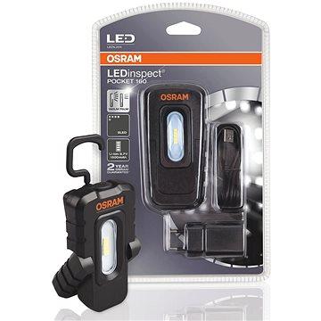 OSRAM LEDinspect POCKET 160 ( LEDIL204)