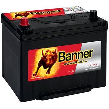 BANNER Power Bull 70Ah, 12V, P70 24 (P7024)