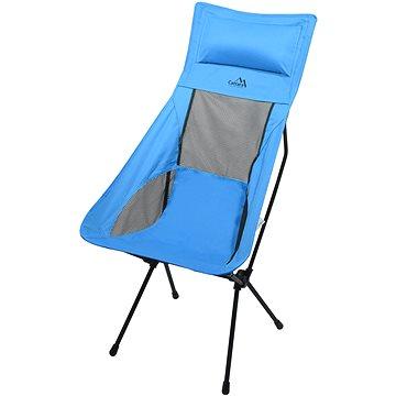 Cattara Židle kempingová skládací Foldi Max III (8591686134339)