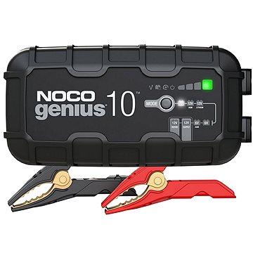 NOCO genius 10 6/12 V, 230 Ah, 10 A (GENIUS10)