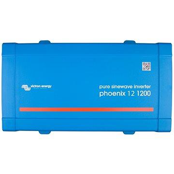 Victron měnič napětí Phoenix 12/1200, 12V/1200VA (PIN122120200)
