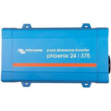 Victron měnič napětí Phoenix 24/375, 24V/375VA (PIN243750200)