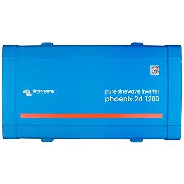 Victron měnič napětí Phoenix 24/1200, 24V/1200VA (PIN242120200)