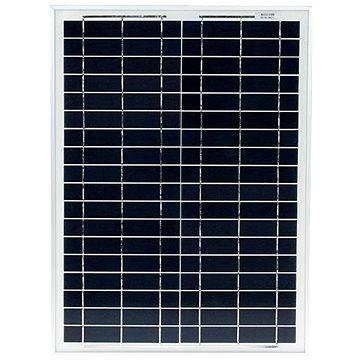 Victron solární panel polykrystalický, 12V/20W (SPP040201200)