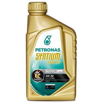 Petronas SYNTIUM 5000 AV 5W-30 1L (70273E18EU)