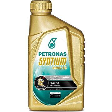 Petronas SYNTIUM 5000 XS 5W-30 1L (70130E18EU)