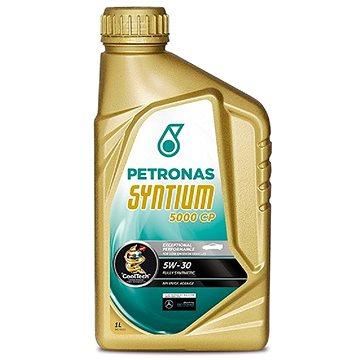 Petronas SYNTIUM 5000 RN 5W-30 1L (70543E18E1)