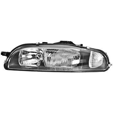 ACI FIAT BRAVO, BRAVA 95- přední světlo H1+H1 s blikačem (±el.ovládané) L (1756961)